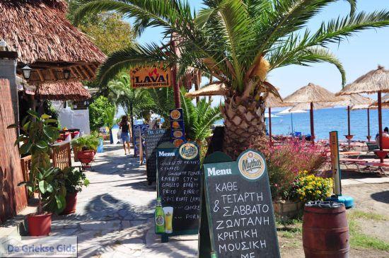 Strand Agia Galini Kreta